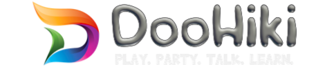 DooHiki | Whut it Doo? Logo