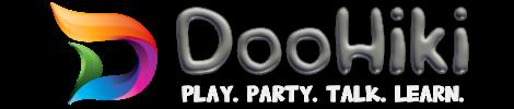 DooHiki | Whut it Doo? Logo